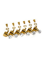 Fender 0990846200 Delux Gold Key