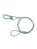 Proel PLH200 safety rope / Cordino di sicurezza