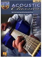 Volonte GPA V.33 Acoustic Classic + CD