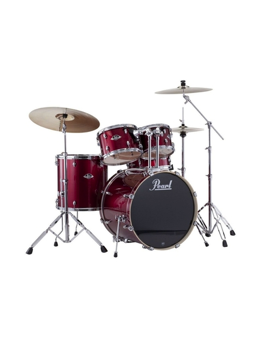 Pearl Export EXX725F Wine Red