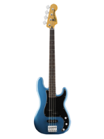 Squier Vintage Modified Precision Bass PJ Lake Placid Blue Rw