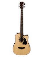 Ibanez AWB50CE Artwood Acoustic-Electric Bass