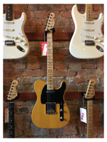 Fender American Professional Telecaster 2017 Mn  Butterscotch Blonde