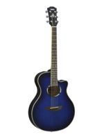 Yamaha APX-500 III Oriental Blue Burst
