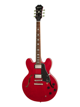 Epiphone ES-335 Pro Limited Cherry