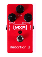 Mxr M-115 Distortion III