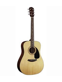 Fender CD 60 Natural