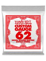 Ernie Ball 1162 Corda Singola Nickel 0,62