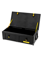 Hardcase HN36W - Hardware Case w/wheels