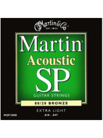 Martin MSP-3000 Bronze Extra Light