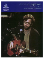 Volonte Eric Clapton Unplugged