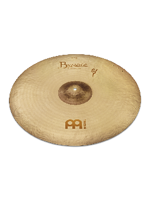 Meinl Byzance Vintage Sand Crash Ride 22