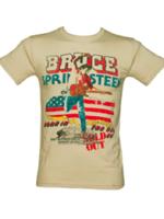 Cid BRUCE SPRINGSTEEN Tour tg M