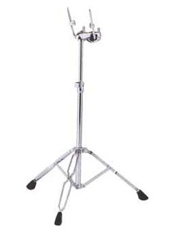 Tama HTW39W - Supporto per Tom Doppio - Double Tom Stand
