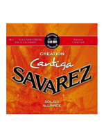 Savarez Cantiga Creation 510MR
