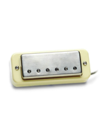 Seymour Duncan antiquity II mini-humbuckers