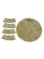 Remo HK-8500-00 - Texture Target Curved