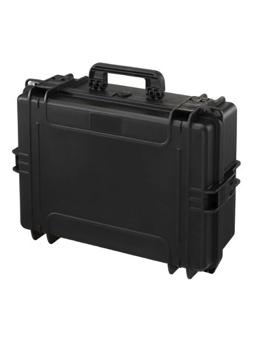 Plastica Panaro MAX505 Black