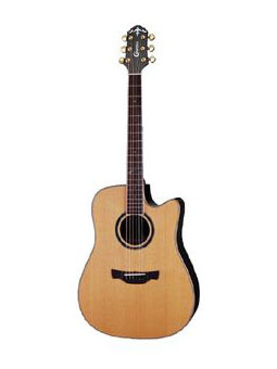 Crafter DELUXE 3000CD/RS