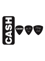 Dunlop JCPT04H Johnny Cash Signature Picks