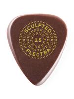 Dunlop 511P2.5 Primetone Sculpted 2.5mm