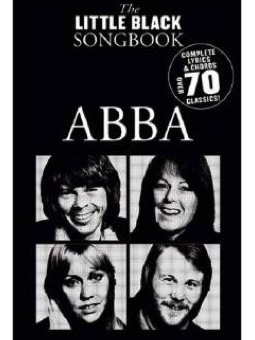 Volonte LITTLE SONGBOOK ABBA