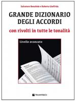 Volonte Grande Dizionario Accordi