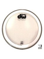 Dw (drum Workshop) CC24K - Pelle per Grancassa - Bass Drumhead