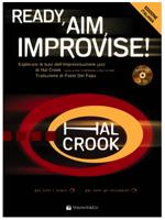 Volonte Ready, Aim, Improvise + CD