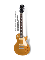 Epiphone 1956 Les Paul Goldtop Reissue
