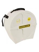 Hardcase HNP14S-W - Custodia rigida per rullante da 14