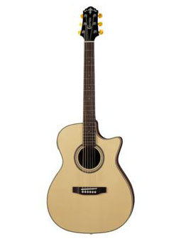 Crafter TV-200Ceq Natural