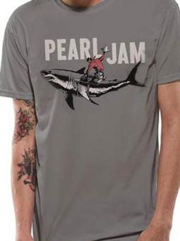 Cid Pearl Jam - Shark Cowboy Small