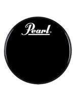 Roadster PTH-22BDPL - Pelle risonante - Pearl Logo Resonant Head