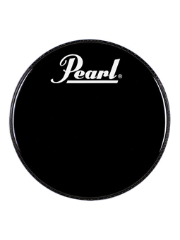 Roadster PTH-22BDPL - Pelle risonante - Pearl Logo Resonant Head