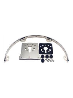 Stagg RIM 12-6-CR - Rim Mounting System 12