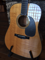 Martin Arts And Crafts Custom Limited Edition (51 Out Of 100)