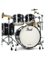 Pearl Masters Premium Legend MPL924XEP in Piano Black