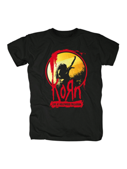 Rock Off Korn Stage Large