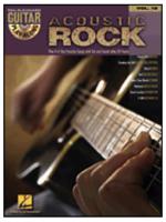 Volonte FINGERPICKING ACOUSTIC ROCK