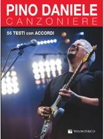 Volonte Pino Daniele Canzoniere