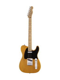 Fender Telecaster Deluxe Ash Mn Butterscotch Blonde