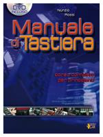 Volonte Manuale di tastiera corso complet per principianti