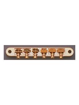 Allparts GB-2503-002 Tunematic Bridge Gold