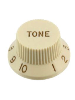 Allparts PK-0153-050 Tone Knobs