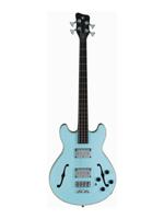 Warwick Rockbass Strarbass 4 Daphne blue