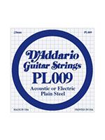 Daddario PL009 Single String