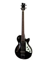 Duesenberg Starplayer Bass Black