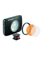 Manfrotto MLUMIEPL-BK Led Luminose 3