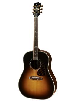 Gibson J-45 Custom Rosewood Sunburst